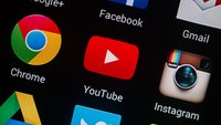 YouTube-App mit Material Design geleaked (Video)