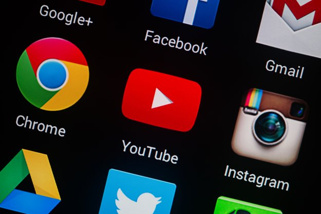 YouTube-App mit Material Design geleaked (Video)