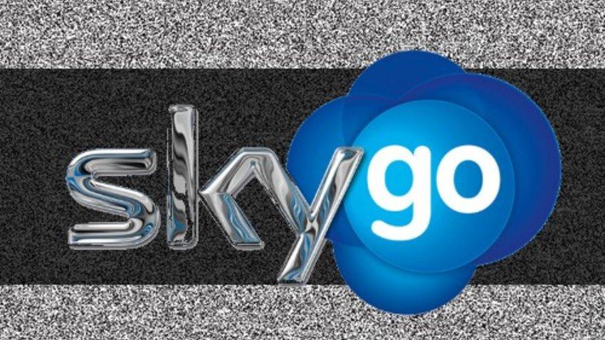 Probleme Sky Go