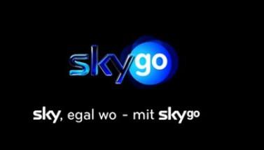 Sky Go Ruckelt