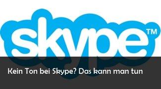 Kein Ton bei Skype: Lösungen für Headset am PC und Handy