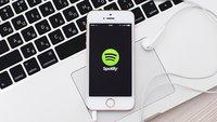 Spotify weiter in Miesen: Free-Nutzer bringen kaum Umsatz