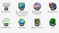 Neues Software-Bundle für Mac: Preis selbst bestimmen