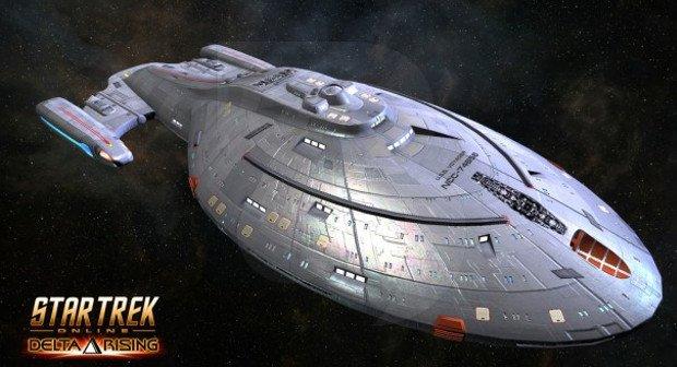 Star Trek Online: Lebenslanges Abo, Preisnachlässe und Talaxianer (Delta Rising)