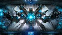 StarCraft 2 - Legacy of the Void: Inoffizielle Alpha-Version von Fans erstellt