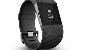 Fitbit Surge: Sportuhr, Fitnesstracker und halb Smartwatch