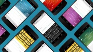 SwiftKey: Update bringt verbesserte Eingabe-Reaktionsfähigkeit & mehr
