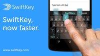 SwiftKey: Update der Tastatur-App bringt deutliche Verbesserung der Performance