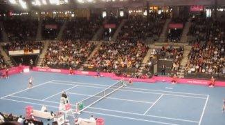 Tennis Live-Stream: Fed Cup-Finale Deutschland – Tschechien heute live online sehen