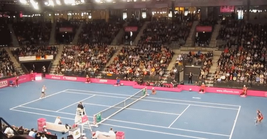 tennis fed cup live