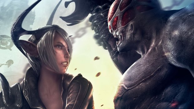 "TERA: ""Fate of Arun""-Update bringt neues Levelcap und neuen Kontinent"