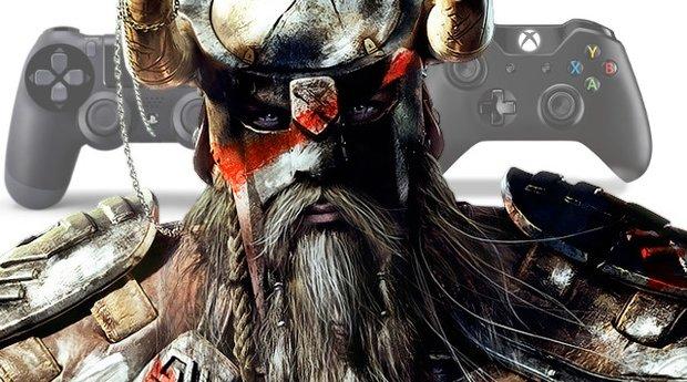 Elder Scrolls Online: Nicht für PS4 und Xbox One? So ein Quatsch!