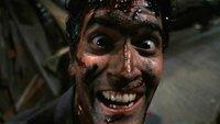 Evil Dead: Sam Raimis Horror-Serie kommt 2015