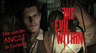 The Evil Within: Cheats und Konsolenbefehle für Unverwundbarkeit und mehr (PC)