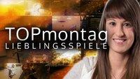 GIGA TOPmontag: Die Lieblingsspiele der Redaktion – Anne