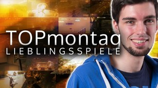 GIGA TOPmontag: Die Lieblingsspiele der Redaktion – Martin