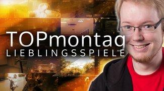 GIGA TOPmontag: Die Liebingsspiele der Redaktion - Severin
