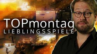 GIGA TOPmontag: Die Lieblingsspiele der Redaktion - Tobi