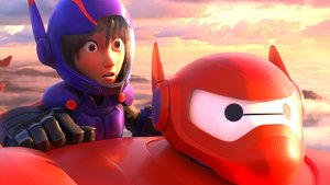 BAYMAX Trailer Deutsch German & Kritik Review | Disney Animation 2015 [HD]