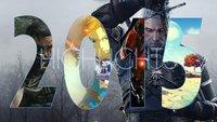 25 Top-Games, auf die ihr euch 2015 freuen könnt