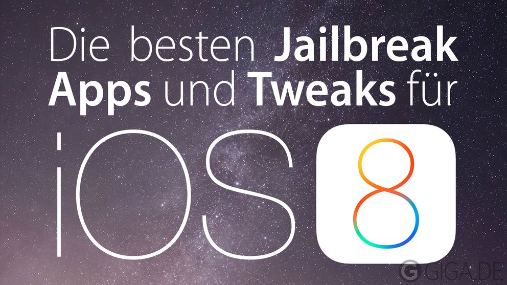Cydia Tweaks iOS 8