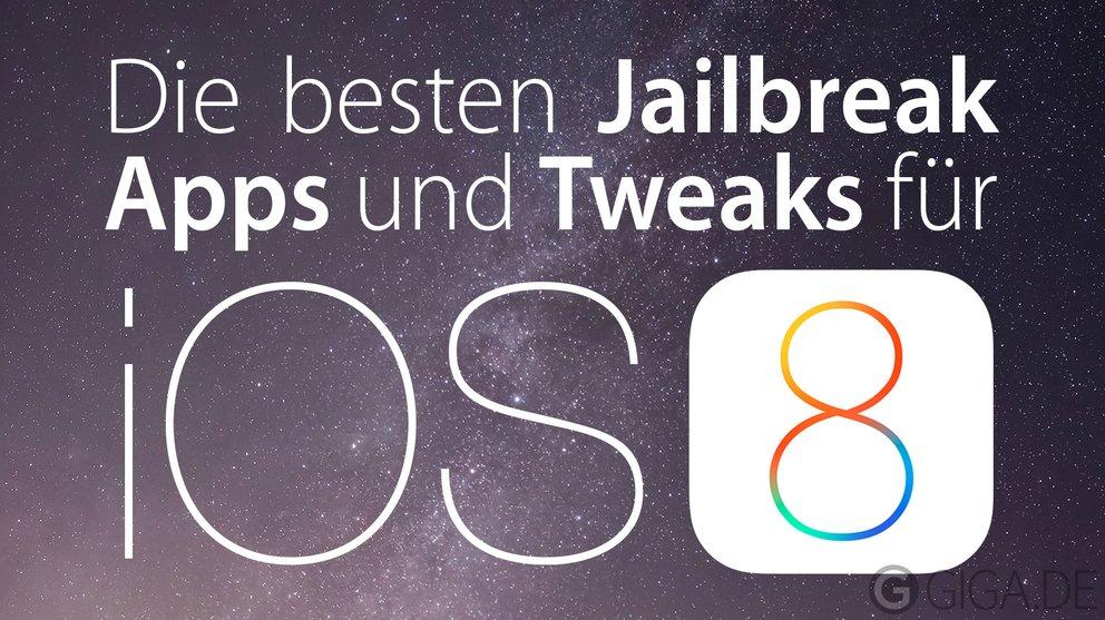 Cydia Tweaks iOS 8