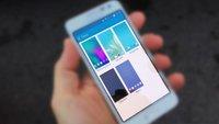 Samsung: TouchWiz könnte bald Themes unterstützen [Gerücht]