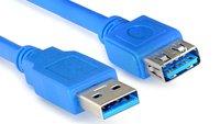 USB-Anschluss: Farben & Stecker - Bedeutung und Erklärung