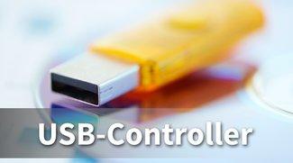 USB-Controller: Treiber installieren und Probleme beheben - So geht's