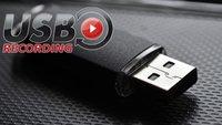 USB-Recording: So kann man das TV-Programm aufnehmen