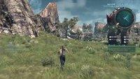 Xenoblade Chronicles X: Gameplay-Video & weitere Informationen
