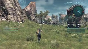 Xenoblade Chronicles X: Gameplay-Video & weitere Informationen