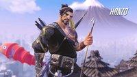 Overwatch-Spieler gründet die Kirche des Hanzo