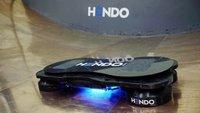 Tony Hawk fährt (diesmal) mit echtem Hoverboard