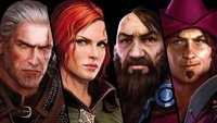 The Witcher Adventure Game: Digitale Version erhältlich & Video zum Brettspiel