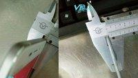 Vivo X5 Max: Smartphone-Flachmann ist rekordverdächtige 3,75 mm dünn