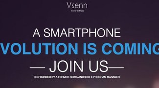 Vsenn: Ex-Nokia-Manager entwickeln modulares Smartphone mit Stock Android – kommt Anfang 2015