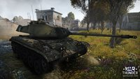 "War Thunder: Update 1.45 ""Steel Generals"" bringt US-Panzer"