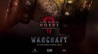 Warcraft Film: Besetzung und Charakter-Details