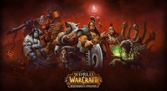 World of Warcraft - Warlords of Draenor: Wann geht's los?