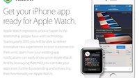 iOS 8: Entwickler erhalten zweite Beta von iOS 8.2