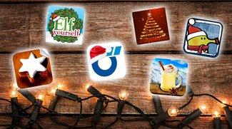 Die besten Weihnachts-Apps für Android