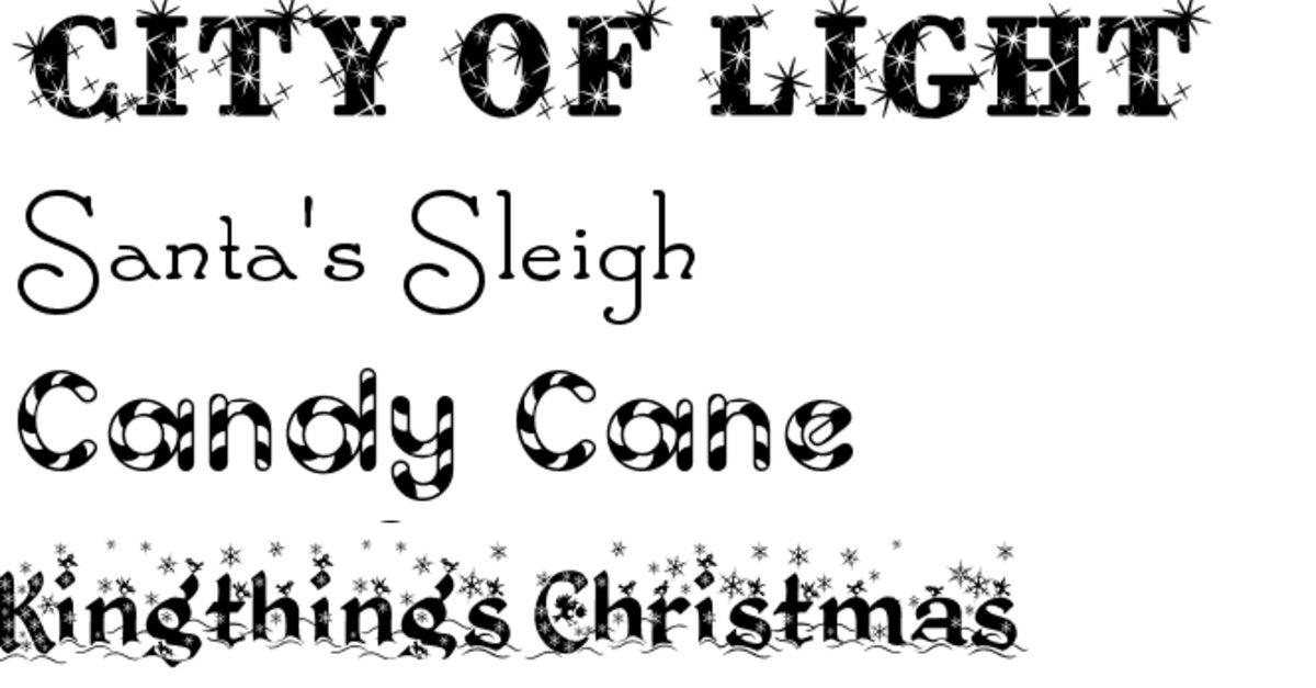 weihnachtsschriften