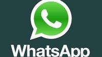 WhatsApp sperrt störrische Nutzer aus (Update)