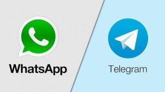 Die Zukunft von WhatsApp (laut Telegram-Entwickler Pavel Durov)