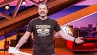 Willkommen bei Mario Barth im Stream und TV: Neue Folgen 2016 ab heute bei RTL