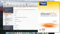 """""""WISO steuer: 2016"""" für die Steuererklärung 2015: Infos und Download"""