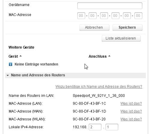 handy mit mac adresse hacken