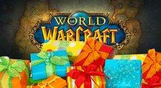 World of Warcraft: 10-jähriges Jubiläum und das sind die Features