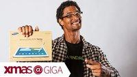 Gewinnt ein Samsung GALAXY Note 10.1 2014 Edition